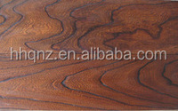 Waterproof Laminate Wood Flooring Embossed
