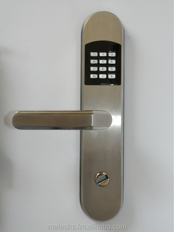 RFID and Digital Code Access Door Lock MRDV-10