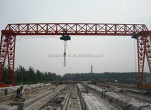 container handling gantry crane for wharf