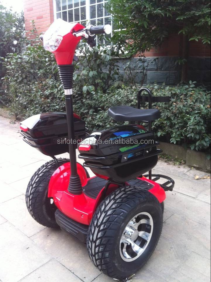 CE Certification 500W off-road four wheel electric golf cart ES-002