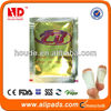 golden bamboo foot patch kinds healthcare foot patch
