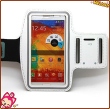 Universal sport armband case for Sony Xperia Z L36h and for HTC ONE M7