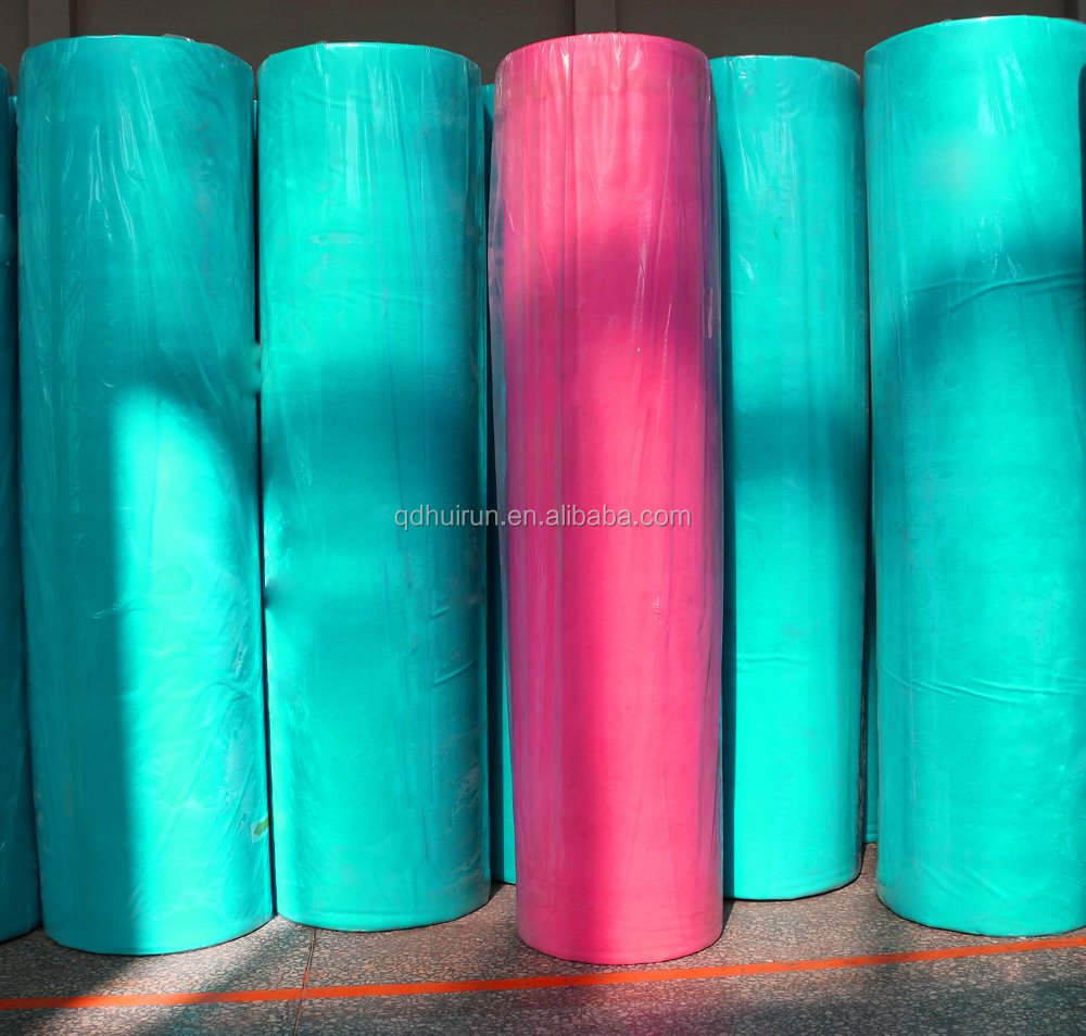 Excellent Nowoven Fabric PP Spunbond Nonwoven Fabric