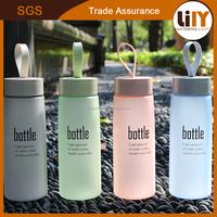 Outdoor Sports Water Bottle Eco Friendly BPA Free Tritan Plastic Bottle