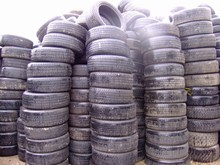 Used Tires from Japan