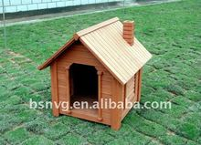 Original Wooden Dog Kennel