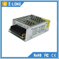 100w single output 12 volt 8.5A ac to dc switching power supply for led
