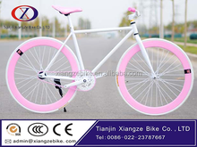 Euro Quality Complete Fixed Gear Bikes Track Bikes and Single Speed Bikes