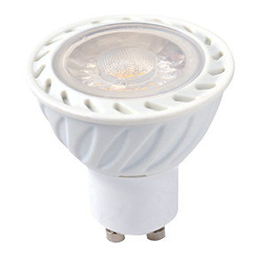 stage light power trim and tilt led bulb