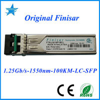Finisar LC Connector SFP FTRJ1619P1BCL 2