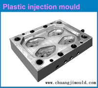 Motorcycle parts and accessories Mould factory