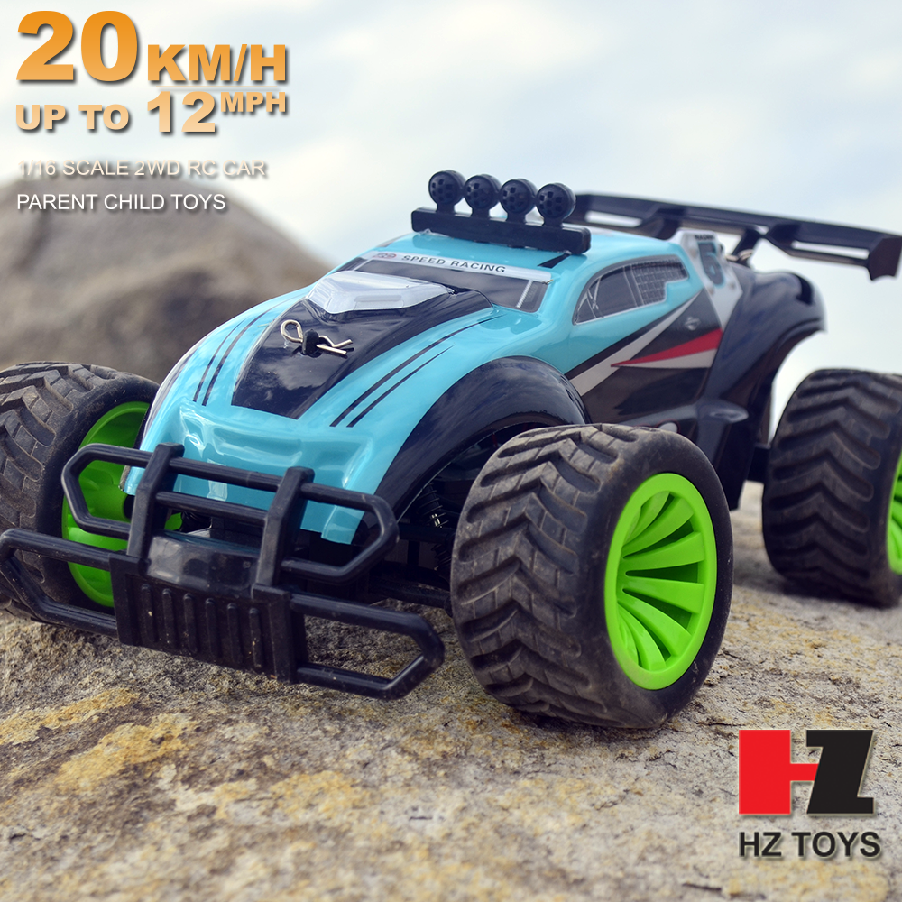 1:16 full scale baja buggy rc car for sale