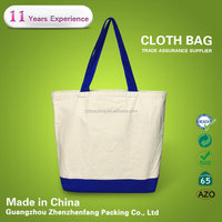 Discount Price Large Capacity Shopping Customized 100% Environmental Bag