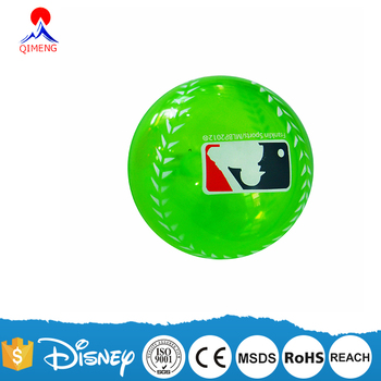 Custom Mini Bouncing Ball With Sound
