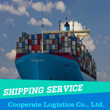sea freight shipping from china to UK --Jarry