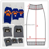 High Quality China Largest Manufacturer Design Lovely Pet Clothes for Dog