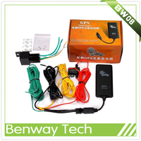 Cheap Gps vehicle tracking device for Fleet manage/engine cut