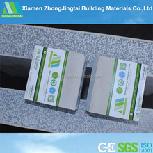 eps sandwich celotex board polyurethane foam cement foam cement panel supplier