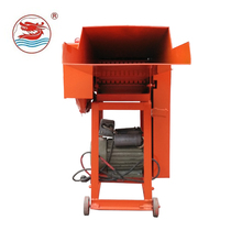 WANMA6032 Animal Feed Machine Grass Chopper