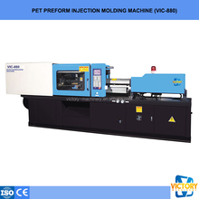 Plastic Injection Molding Machine PET Processing Machine Cheap Price High Quality