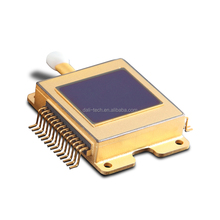 Dali Thermal Imaging FPA Detector 384*288 25um Core sensor