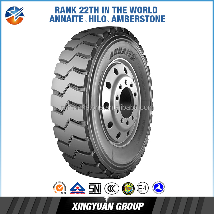 extra-long life Deep tread Truck Tires 1100R20 1200R20 drvie wheel Truck Tyres