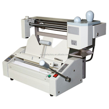 want to buy a3 glue binding machine tabletop glue binding machine office glue perfect binding machine