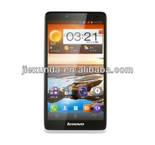 "Original 6"" Lenovo A889 3G Smartphone Android 4.2 960x540 MTK6582 Quad Core 1.3GHz 8G ROM 8MP GPS WCDMA Russian Multi Language"
