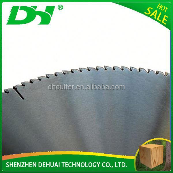2017 hot sales tree cutting saw blade