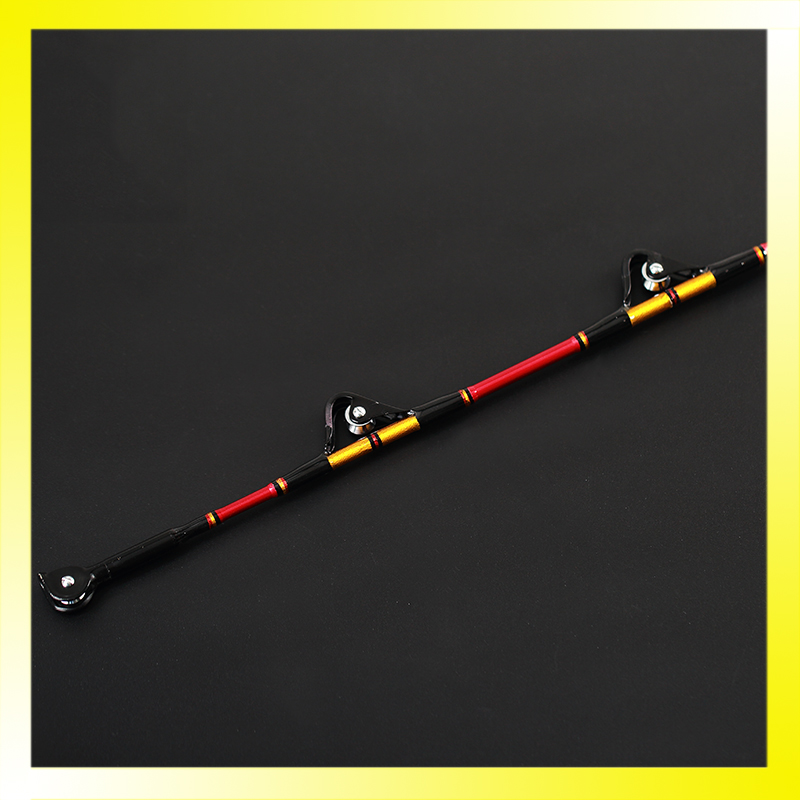 EVA Handle/Solid Boat Fishing Rod,Lure Fishing Rod