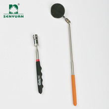 Vehicle Car Repair Tool Telescopic Lighted Magnetic Pick Up Tool