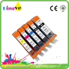For Canon printer cartridges PGI-750 Cli-751 ink cartridges for canon