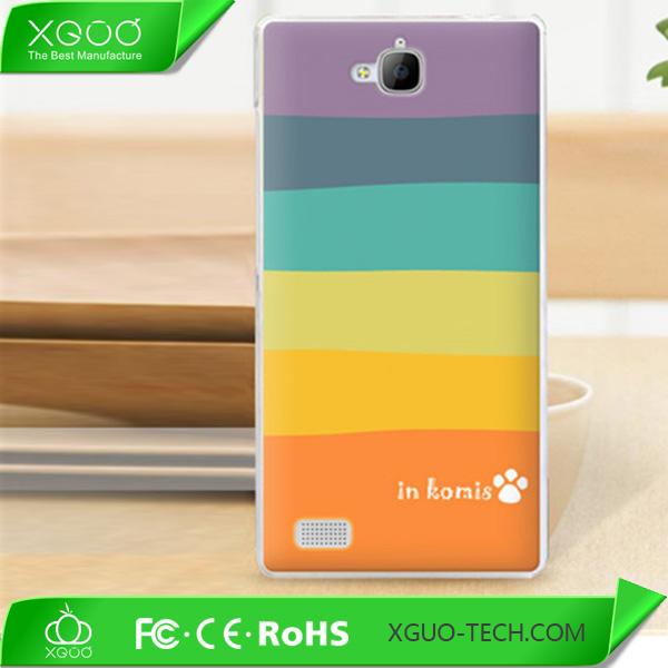 design your own cell phone case for huawei honor 3c