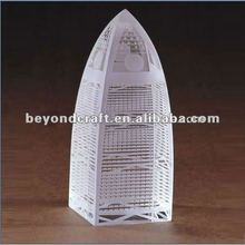 imitation crystal model with factory price