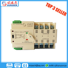 50HZ PROFESSIONAL FACTORY 500A AUTO TRANSFER SWITCH