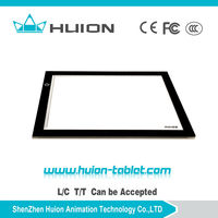 Advanced Electronic Led Tracing Board