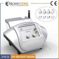 High quality Crystal dermabrasion best home use diamond peel machine