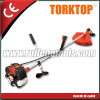CG430 manual brush cutter