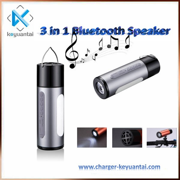 2017 Trending Products Portable Loud Bass Bluetooth Speaker 5W V4.1 Wireless Mini Bike Waterproof Blooth Speaker