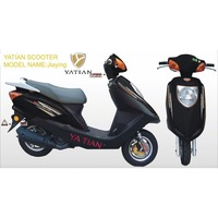 reasonable price fashion style 4 stroke engine cheap scooters