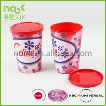 30oz Plastic Cup with Lid/30oz Plastic Straw Cup/Plastic Cup 3D Model with Lid