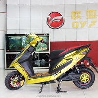 High performance motorcycle for sale/popular adult electric 2 wheel scooters/economic electric motorbike