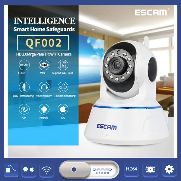 download pc camera wifi wireless webcam night vision led ir ip camera