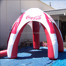 Camping & Hiking inflatable marquee inflatable tent for sale