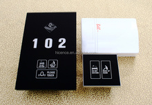 LCD Touch Screen Multi-functional Hotel Room Number Sign Door Plate