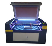 Auto tempered glass mobile screen protector laser cutting machine