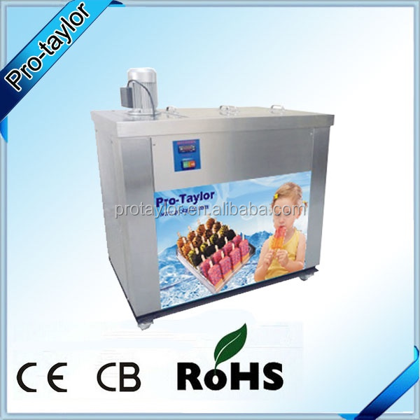 Stainless steel popsicle machine for sale BPZ-04