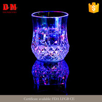 Color change party home led flashing cup
