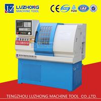 Mini Lathe Machine CK6120 Mini CNC Lathe Machine