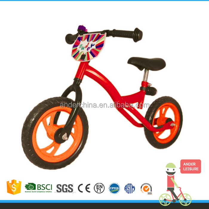 Ander Balance Bike Cheap Running Bike Chopper